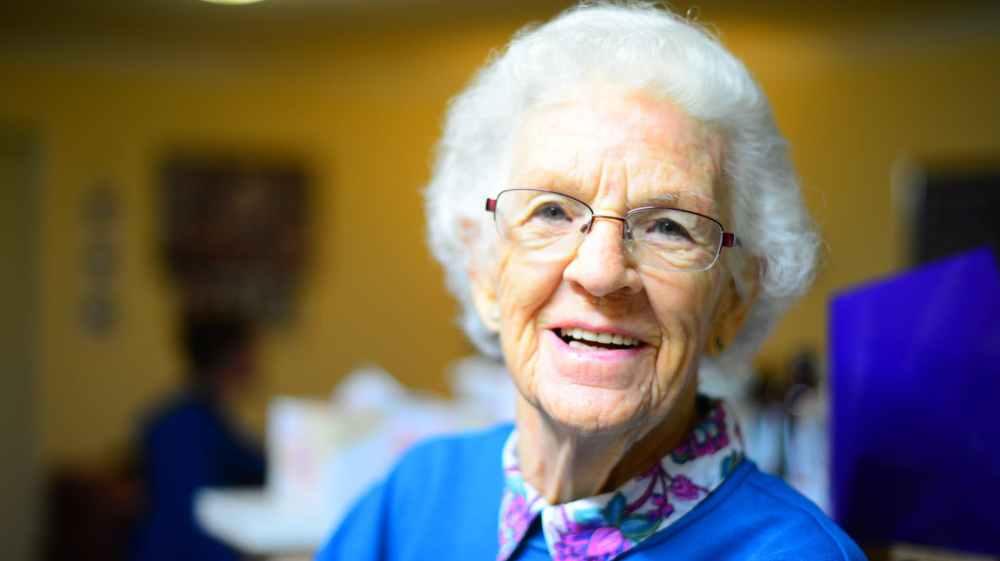 adult elder elderly enjoyment