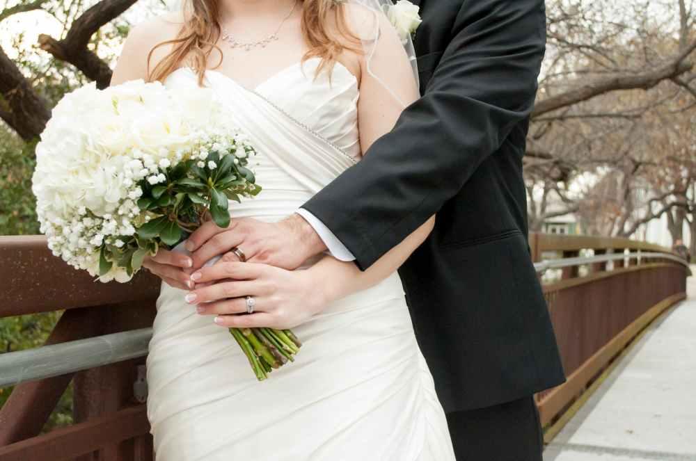 bouquet wedding love bride