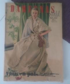 Damernas värld 1949